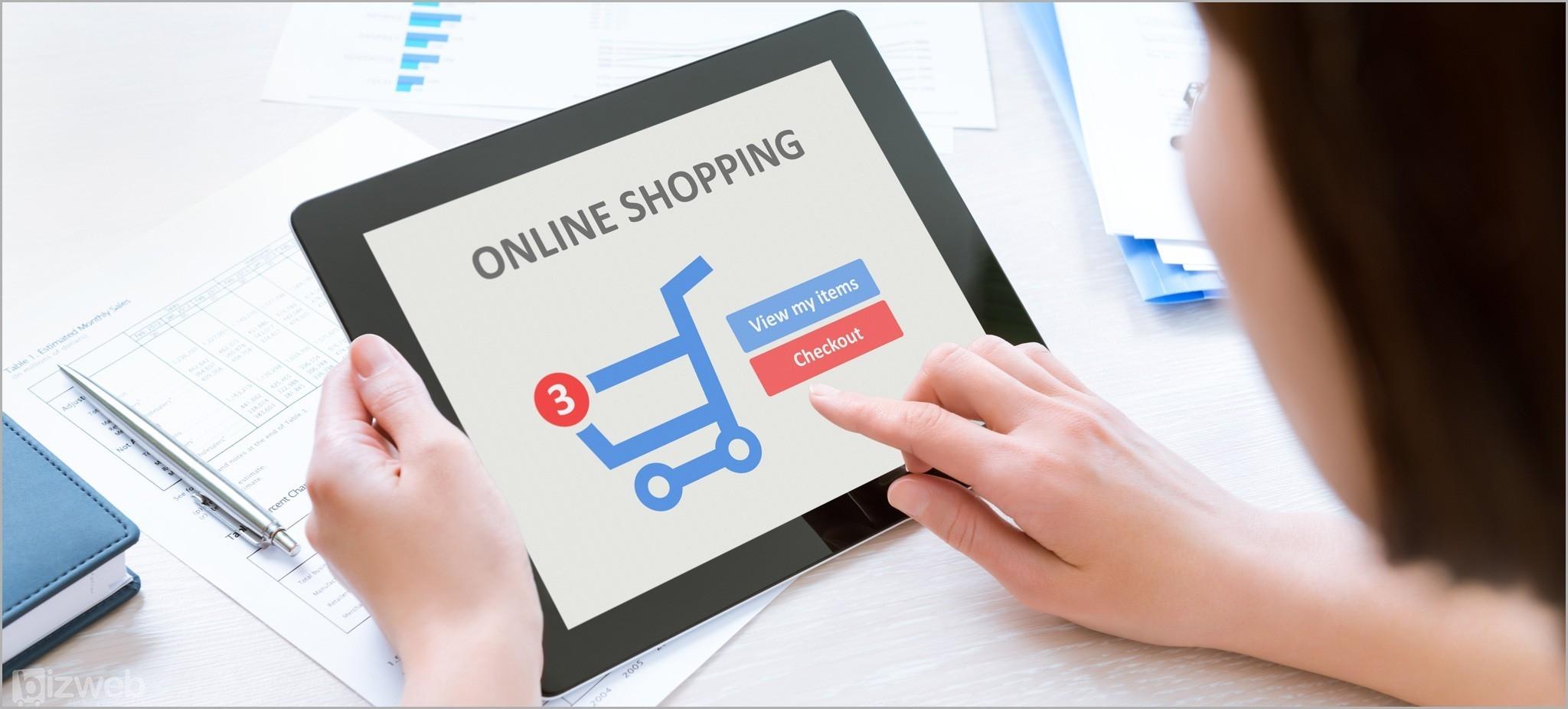 BAN HANG ONLINE - Những kiến thức bán hàng online cơ bản mà bạn nên biết