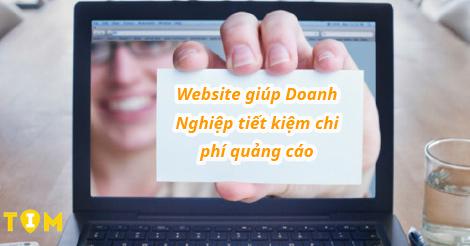 lợi ích của website