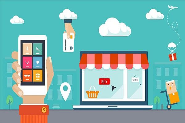 Ưu điểm của một thiết kế website thương mại điện tử