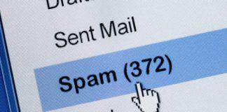 Những lý do khiến Email Marketing của bạn rơi vào Spam