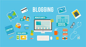 vai trò blog
